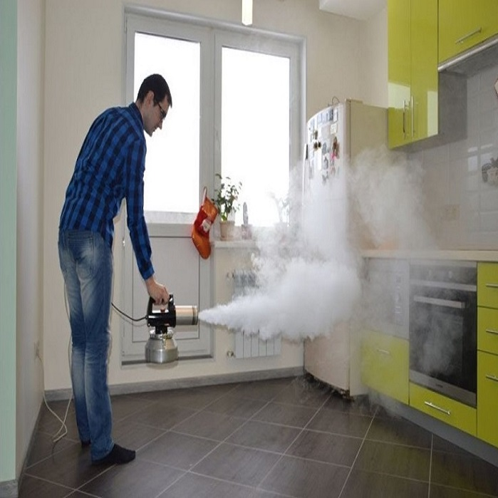 Дезодорация помещения ПроКомфорт